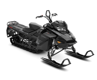 2019 Ski-Doo SUMMIT SP 600R E-Tec