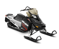 2019 Ski-Doo SUMMIT SPORT 600 Carb