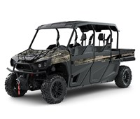 2019 Textron Offroad Stampede 4 Hunter Edition