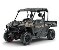 2019 Textron Offroad Stampede Hunter Edition