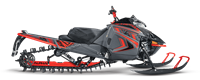 2020 Arctic Cat M 8000 HARDCORE ALPHA ONE (154)