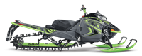 2020 Arctic Cat M 8000 HARDCORE ALPHA ONE (165)
