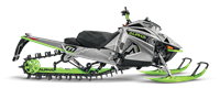 2020 Arctic Cat M 8000 MOUNTAIN CAT ALPHA ONE (154)