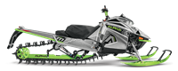 2020 Arctic Cat M 8000 MOUNTAIN CAT ALPHA ONE (165)