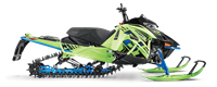 2020 Arctic Cat RIOT X 8000