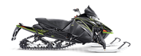 2020 Arctic Cat ZR 6000 LIMITED