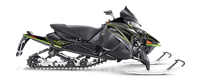 2020 Arctic Cat ZR 8000 LIMITED
