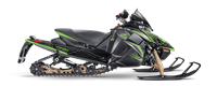 2020 Arctic Cat ZR 9000 THUNDERCAT
