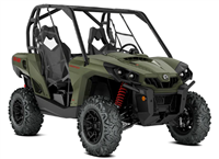 2020 Can-Am COMMANDER DPS 1000R