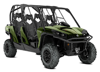 2020 Can-Am COMMANDER MAX XT 1000R