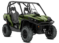2020 Can-Am COMMANDER XT 1000R