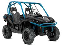 2020 Can-Am COMMANDER XT 800R