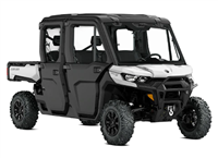 2020 Can-Am DEFENDER MAX XT CAB HD10
