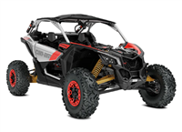 2020 Can-Am MAVERICK X3 X RS TURBO RR