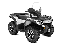 2020 Can-Am OUTLANDER NORTH EDITION 850