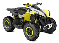 2020 Can-Am RENEGADE X XC 850