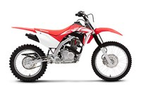 2020 Honda CRF125F (Big Wheel)