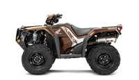 2020 Honda FOURTRAX FOREMAN RUBICON 4x4 EPS