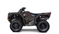2020 Honda FOURTRAX RANCHER 4x4 AUTOMATIC DCT IRS EPS