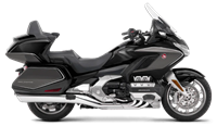 2020 Honda GOLD WING TOUR AIRBAG AUTOMATIC DCT