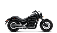 2020 Honda SHADOW PHANTOM
