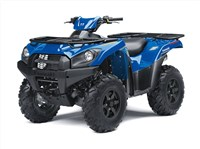 2020 Kawasaki BRUTE FORCE® 750 4x4i EPS
