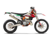 2020 KTM 300 XC-W SIX DAYS TPI