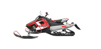 2020 Polaris 550 INDY® 121