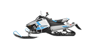 2020 Polaris 600 INDY® 121