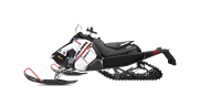 2020 Polaris 600 INDY® SP 129
