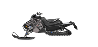 2020 Polaris 600 INDY® XCR®