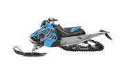 2020 Polaris 600 Switchback® Assault® 144