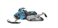 2020 Polaris 800 INDY® XC® 137