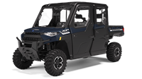 2020 Polaris RANGER CREW XP® 1000 EPS NorthStar Edition