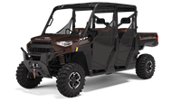 2020 Polaris RANGER CREW XP® 1000 Texas Edition