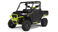 2020 Polaris RANGER XP® 1000 High Lifter Edition