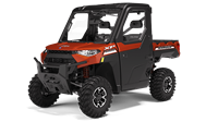 2020 Polaris RANGER XP® 1000 NorthStar Edition