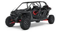 2020 Polaris RZR PRO XP 4 Ultimate