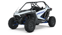 2020 Polaris RZR PRO XP® Ultimate