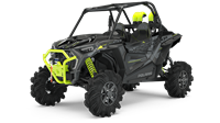 2020 Polaris RZR XP® 1000 High Lifter