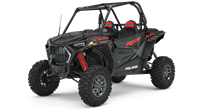 2020 Polaris RZR XP® 1000 Premium