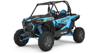 2020 Polaris RZR XP® 1000