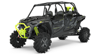2020 Polaris RZR XP® 4 1000 High Lifter