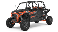 2020 Polaris RZR XP® 4 1000 Premium