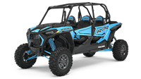 2020 Polaris RZR XP® 4 1000
