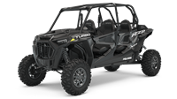 2020 Polaris RZR XP® 4 Turbo