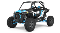 2020 Polaris RZR XP® Turbo S Velocity