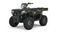 2020 Polaris Sportsman® 450 H.O. EPS