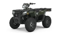 2020 Polaris Sportsman® 570 EPS
