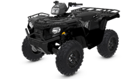2020 Polaris Sportsman® 570 EPS Utility